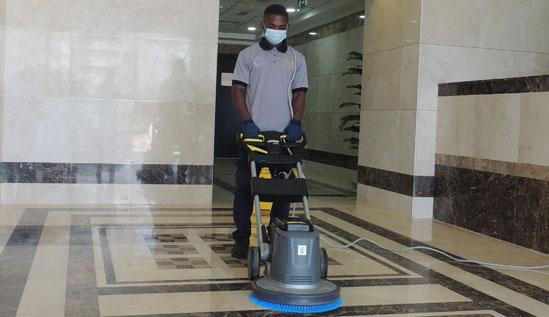 Cleaning & Housekeeping  Services