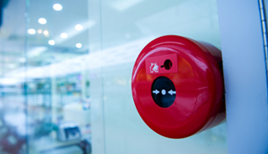 Fire Protection & Detection Systems