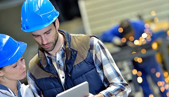 Integrated Facility Management Services