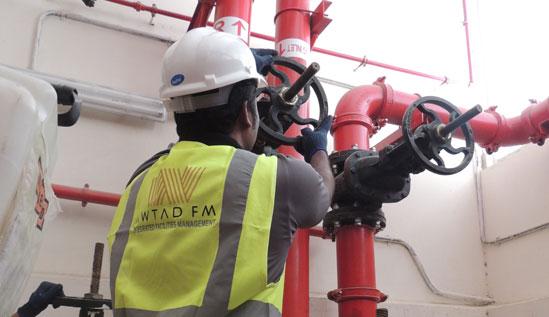 Plumbing & Infrastructure Services